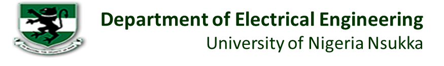 Dept. of Electrical Engineering